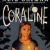 Coraline, la Novela Gráfica