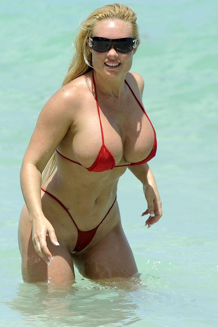 Nicole coco austin big ass