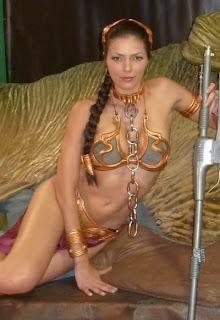 Porn model leila fucked