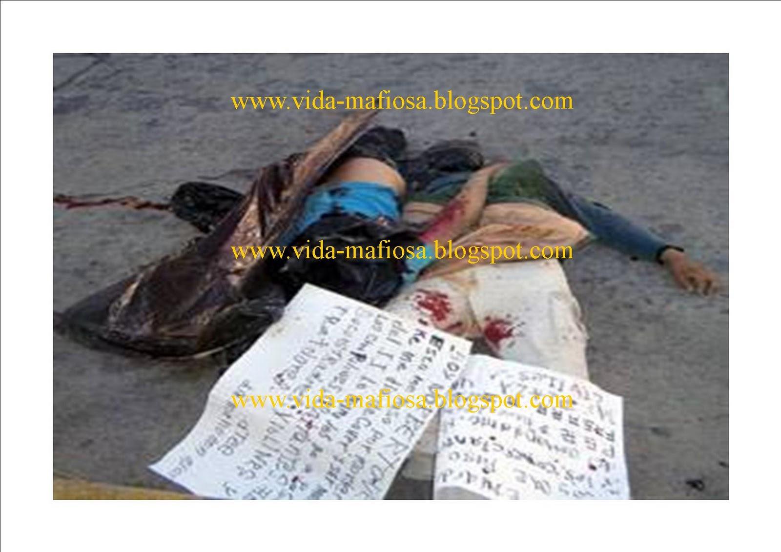 Mujeres Decapitadas Por El Narco