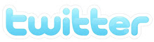 FOLLOW ME: On Twitter!