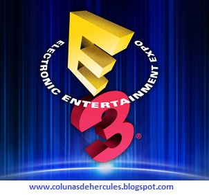 Electronic Entertainment Expo 3