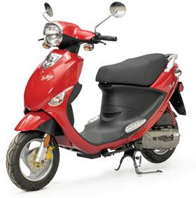 assicurazione scooter 50 roma