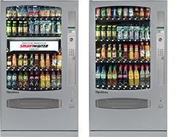 Maquinas vending de bebidas wurlitzer vending maquinas - Maquinas expendedoras de alimentos y bebidas ...