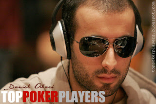 Daniel Alaei, Poker Player, Top Poker Player