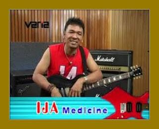 ija medicine