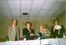 CONFERENCIA EN LA CASA CASTILLA LA MANCHA DE MADRID-10 DE DICIEMBRE DE 1998-