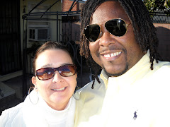Osmel and Karen