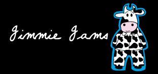 Jimmie Jams