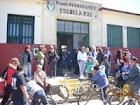 Escuela Nº 38 -Quilmes-
