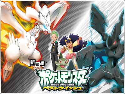 Pokemon - Bửu Bối Thần Kỳ (1997 - Nay) TV Series - Thuyết minh (Phần 5: tập 241 - 276),