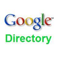 Google Directory > Electronics