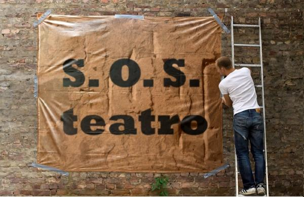 S.O.S. Teatro