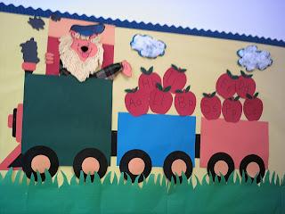 Etiketler craft eğitim sınıf dekorasyonu 27 nisan 2009 pazartesi