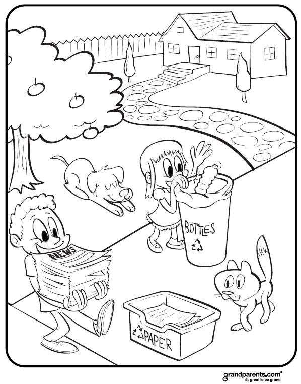 Okul öncesi etkinlik dünyası