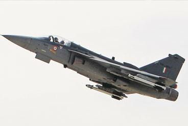 India ada skuadron jet buatan tempatan 2013