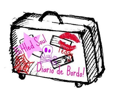 Blog Diário