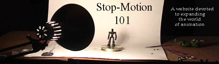 Stop Motion 101