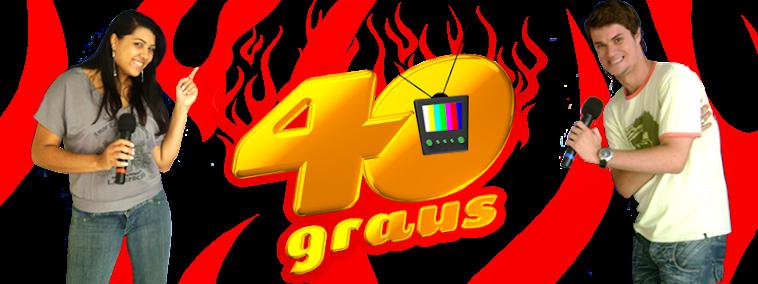 Programa 40 Graus