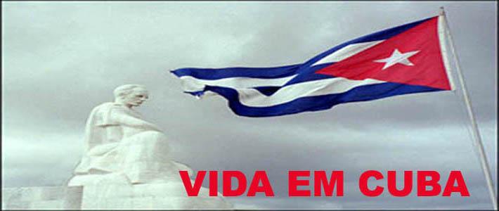 Vida em Cuba