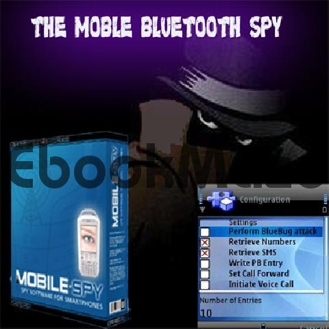 Cell Phone Spy Equipment