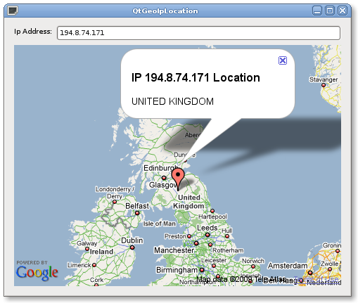 Ip Locator Map My Blog