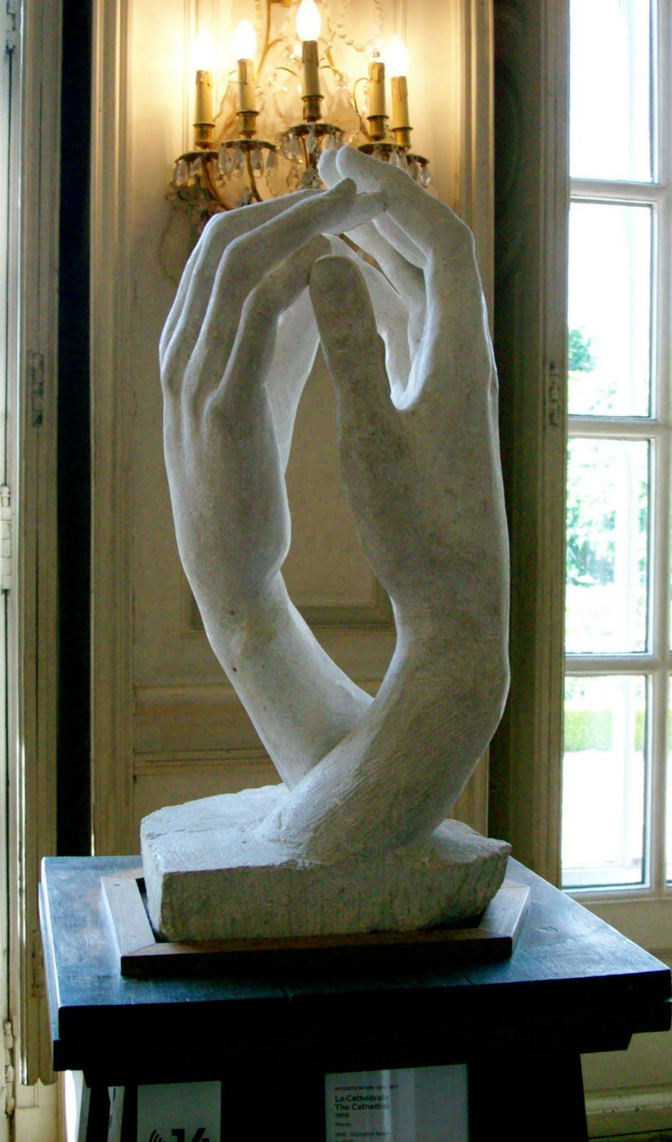 Ah Paris...Je t\'aime!: Le Musée Rodin