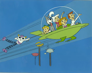 Jetson Cartoon Wallpaper