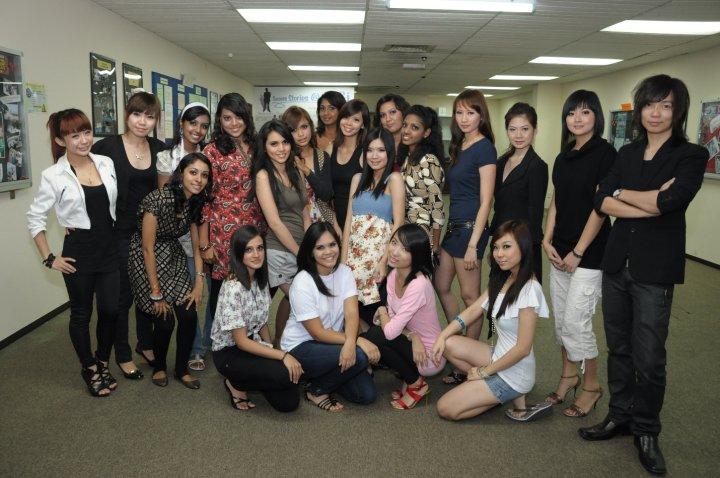 SEGi Penang Students' Council Board