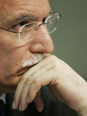 Ministro palestino pede a Amorim maior envolvimento do Brasil