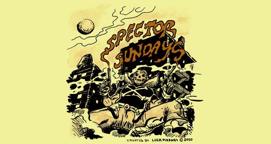 Spector Sundays