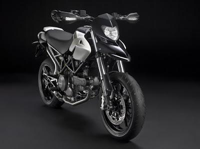 Best Ducati Hypermotard 796 2010