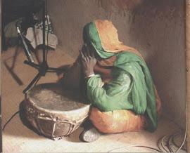 MUSICA Y LITERATURA SAHARAUI