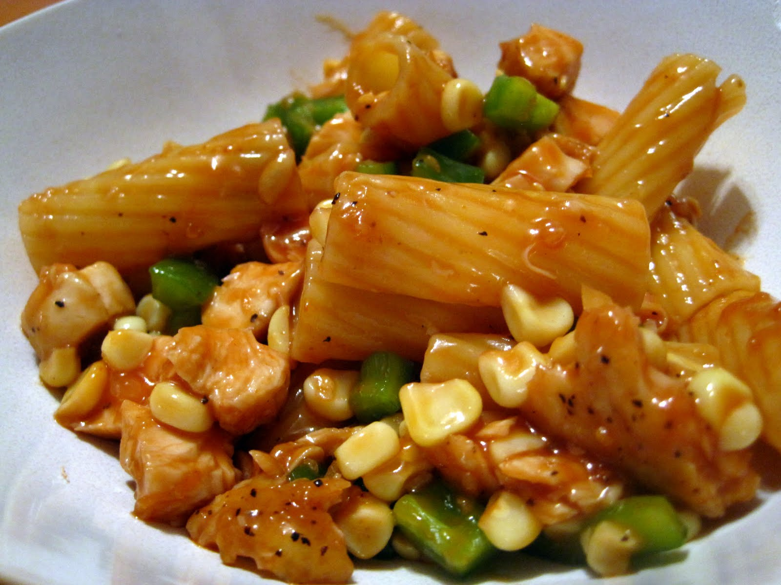 Parmesan Ranch Pasta Salad. The Best Chicken Pasta Salad. View ...