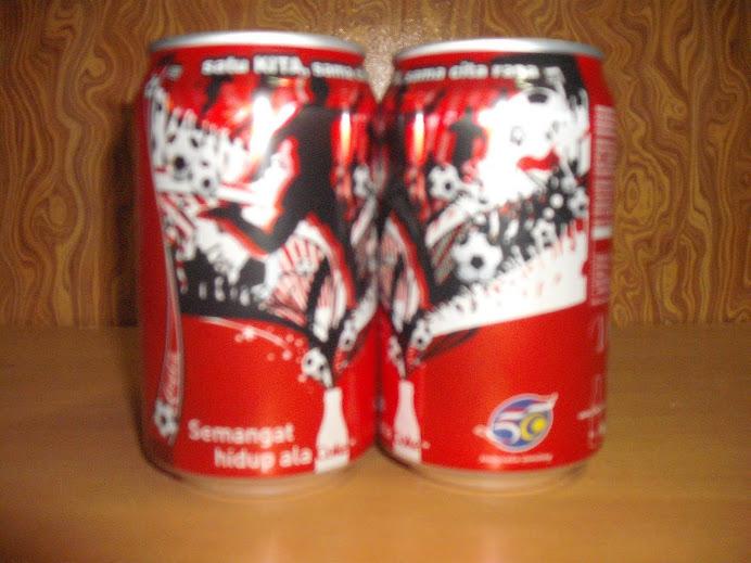 Malaysian coke 50 year