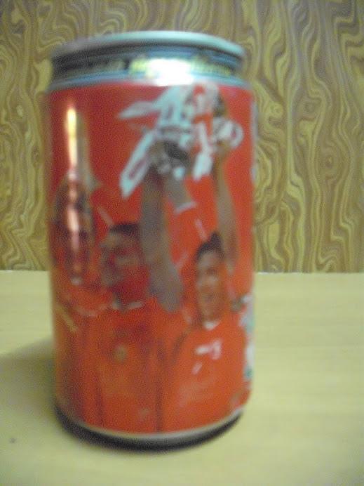 Thailand Coke