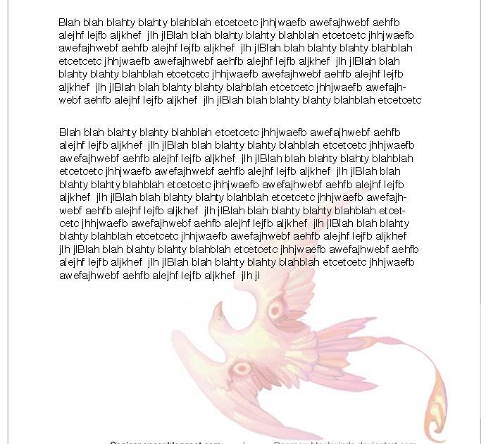 Sonja Spencer: Mock cover letter