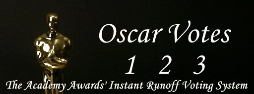 Oscar Votes 123