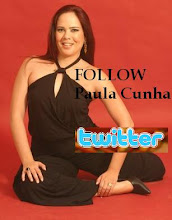 FOLLOW Paula Cunha on TWITTER
