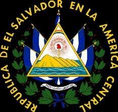 Orgullosos de ser salvadoreños