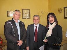 CONGRESSO C.U.N. A SIRACUSA GENNAIO 2009