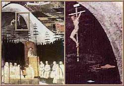 DIPINTO: LA TEBAIDE DI PAOLO UCCELLO (1395-1475)