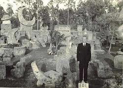HOMESTEAD-FLORIDA-U.S.A. IL CASTELLO DI CORALLO