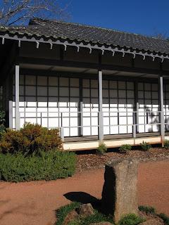 Japanese Garden, Fagan Park