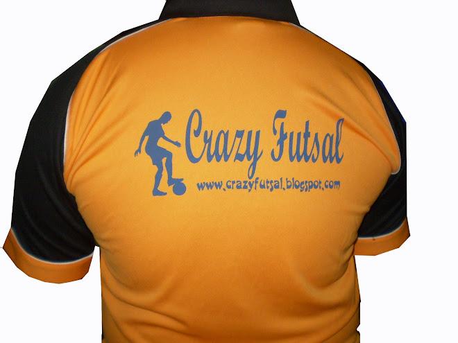 crazy futsal