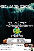 Bom hoje a capa oficial da escola em seu passeio para o Hopi Hari