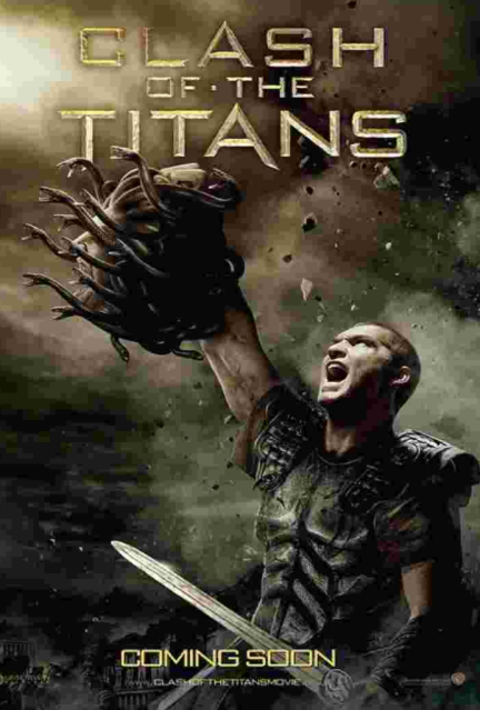 clash of the titans critique