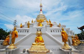 Wat Song Tham Worawihan