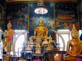 Wat Bangpleeyai
