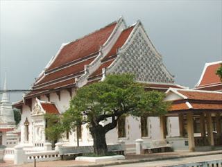 Wat Protket chattha Ram